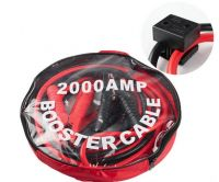 2000 Amp Jumper Leads with Spike Protector