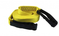 Mean Mother 8t Snatch Strap