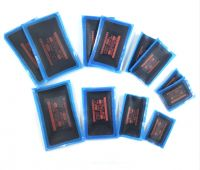 Four Sizes Meridian Tube Cold Patch Film Tire patches